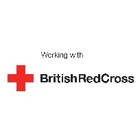 Brtish Red Cross logo